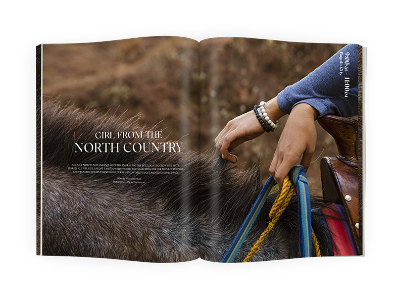 GRID Vol.09 - Girl from the North Country