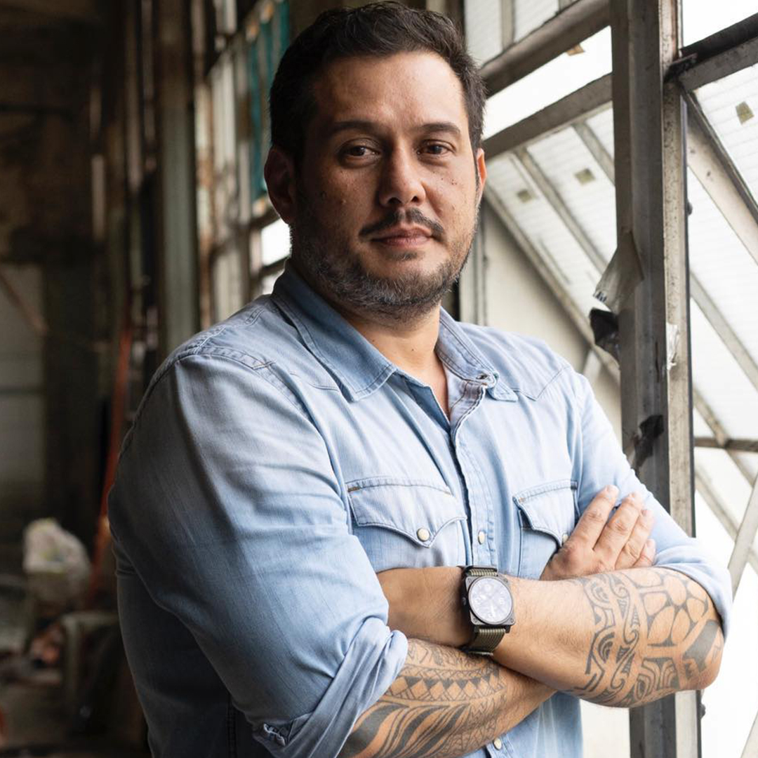 Paco Guerrero