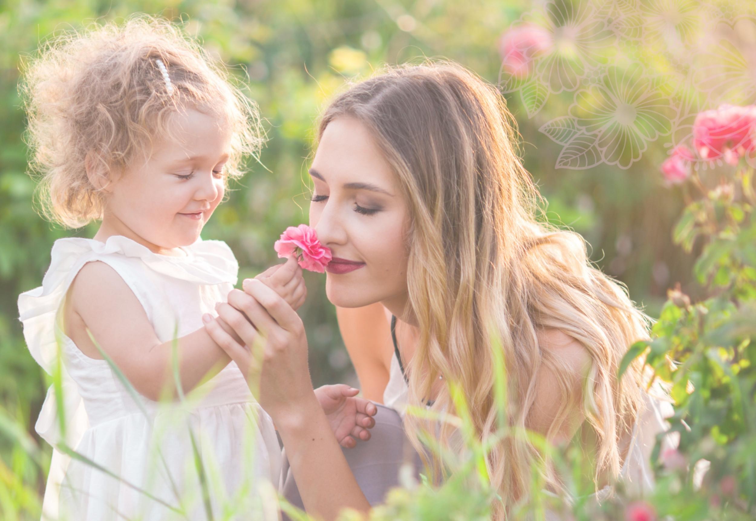 aromaMAMA - Aromatherapie für Kinder