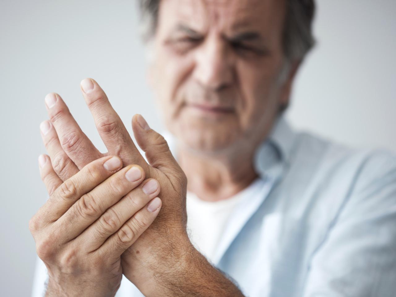 Fusion Aromatherapy™ und Schmerz