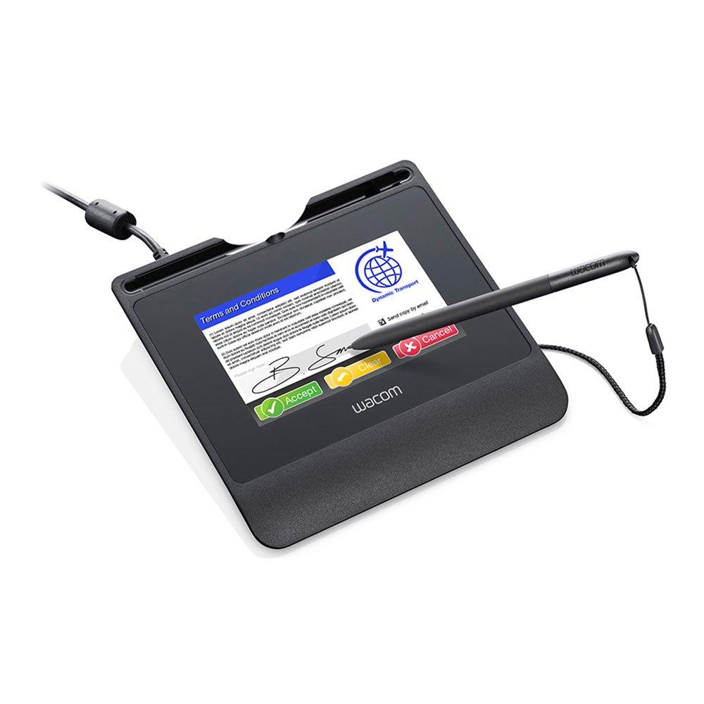 eCloud Signature služba pro biometrický podpis dokumentů