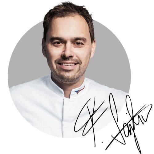 E-shop pro Eat Perfect by Filip Sajler