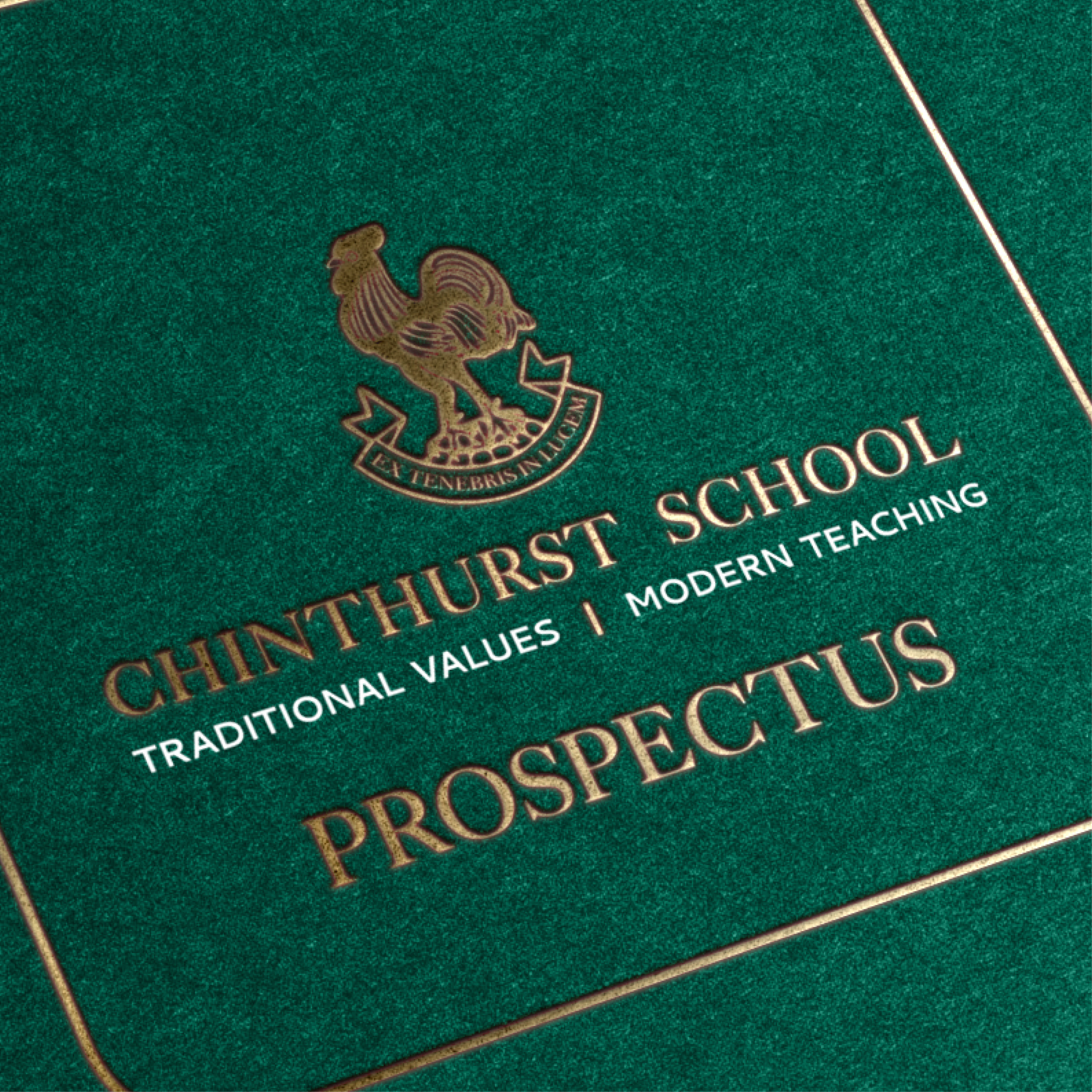 Chinthurst School