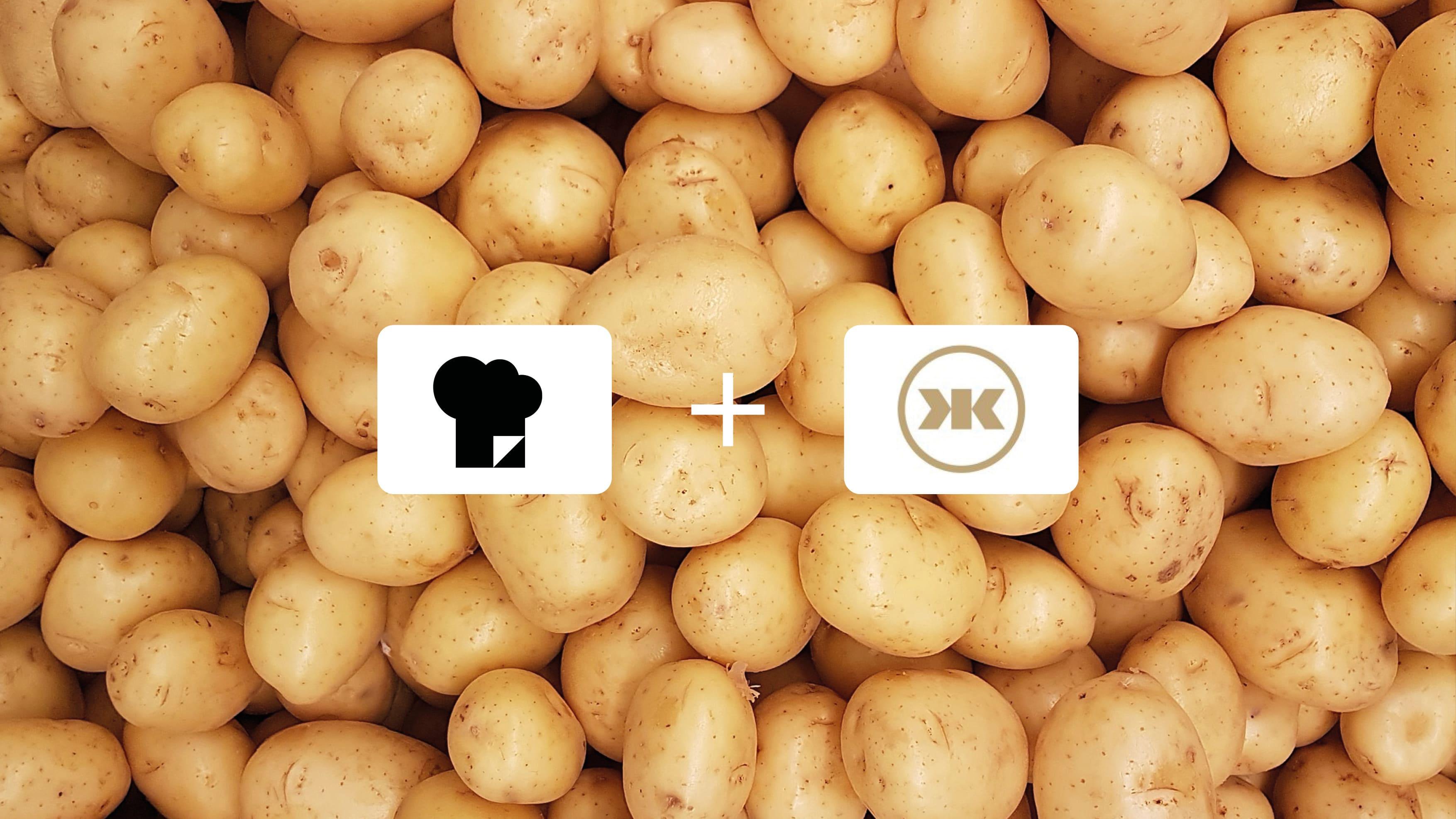 Kartoffel Kuhn