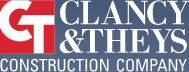 clancy theys construction logo