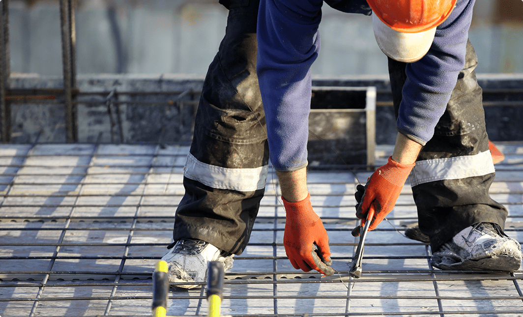 contractor performing services