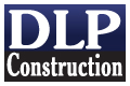 dlp construction logo