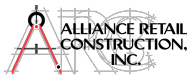 alliance retail construction logo