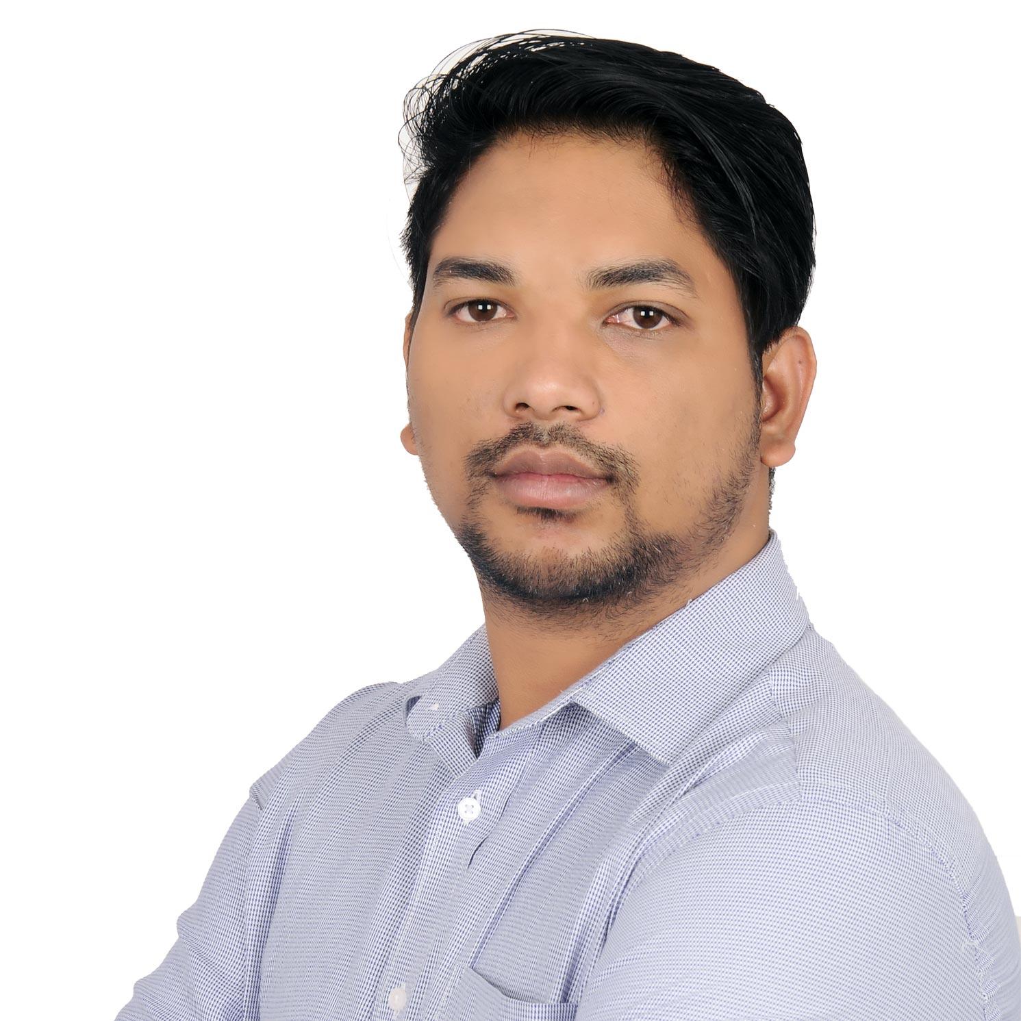prabhat rajput headshot