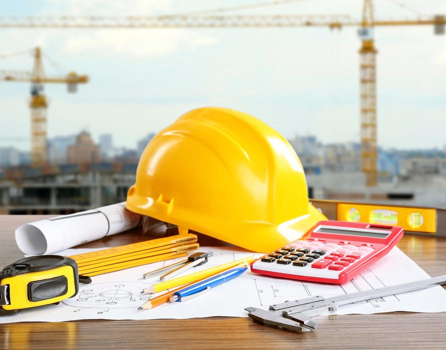contractor bidding supplies
