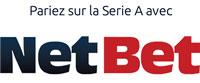 Pariez sur la saison 2020-2021 de Serie A avec Netbet