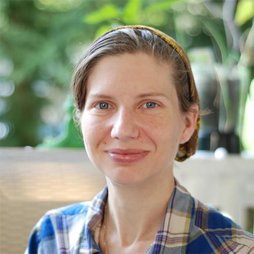 Amanda Siebe