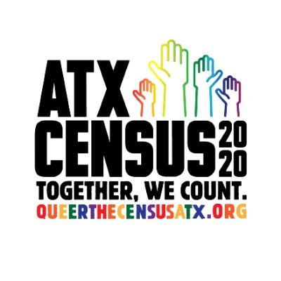Queer the Census ATX