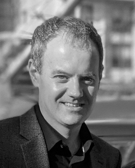 Jaret Matthews