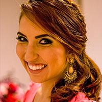 Raquel de Campos Wedding Planner