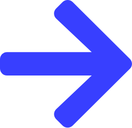 Blue arrow pointing to the right