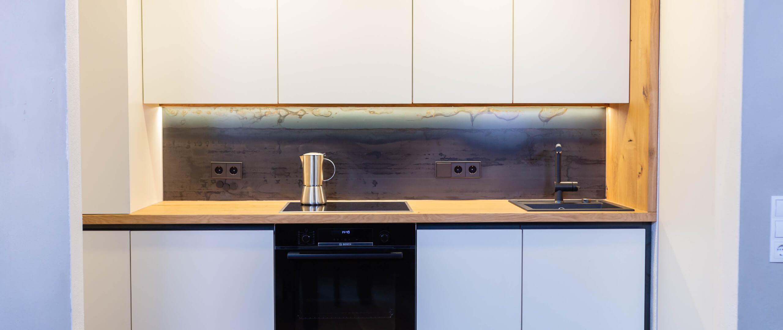Küchenmöbel nach Maß | Raumausstatter | Möbelmanufaktur | Speyer