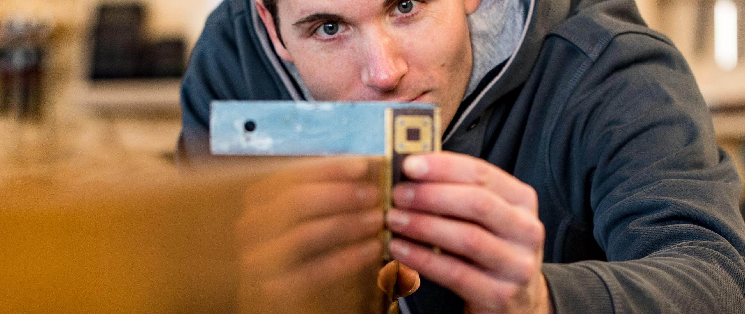 Möbel nach Maß | Möbelmanufaktur | Möbelschreiner Speyer