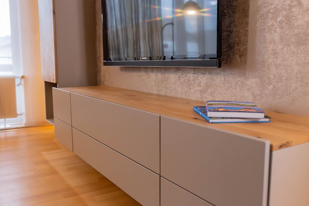 Möbelkreation & Raumgestaltung | Wohnzimmer 2