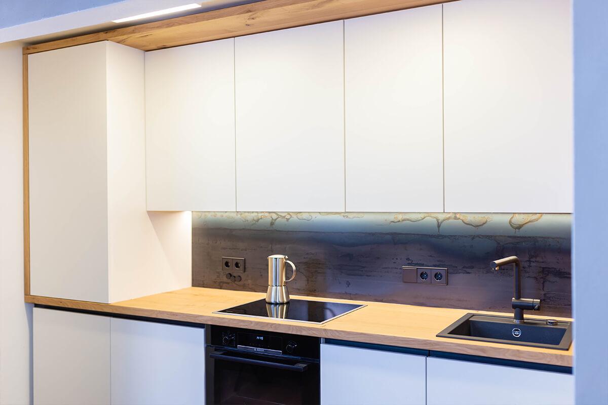 Raumgestaltung & Möbelkreation | Küche