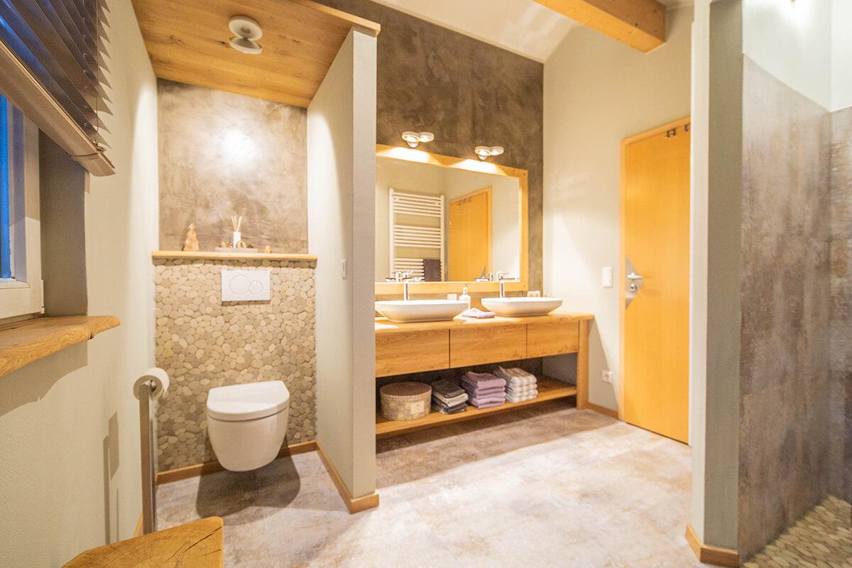Möbelkreation & Raumgestaltung | Badezimmer