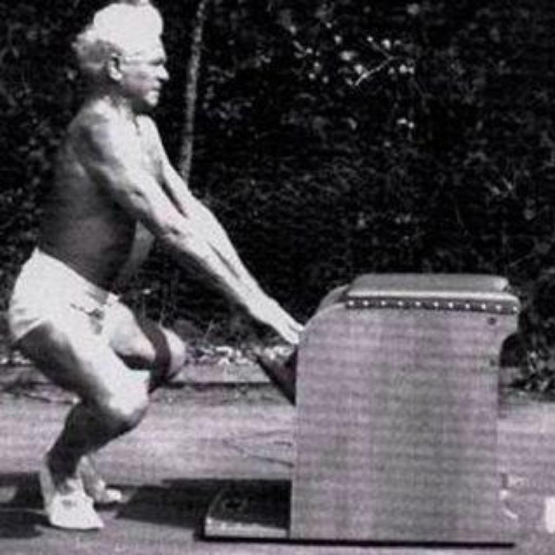 pilates-classico