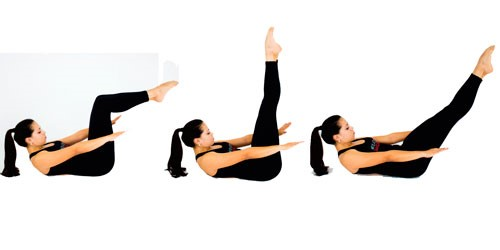 the-hundred-pilates-solo