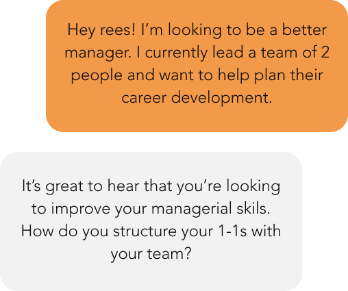 Career Coach Chat
