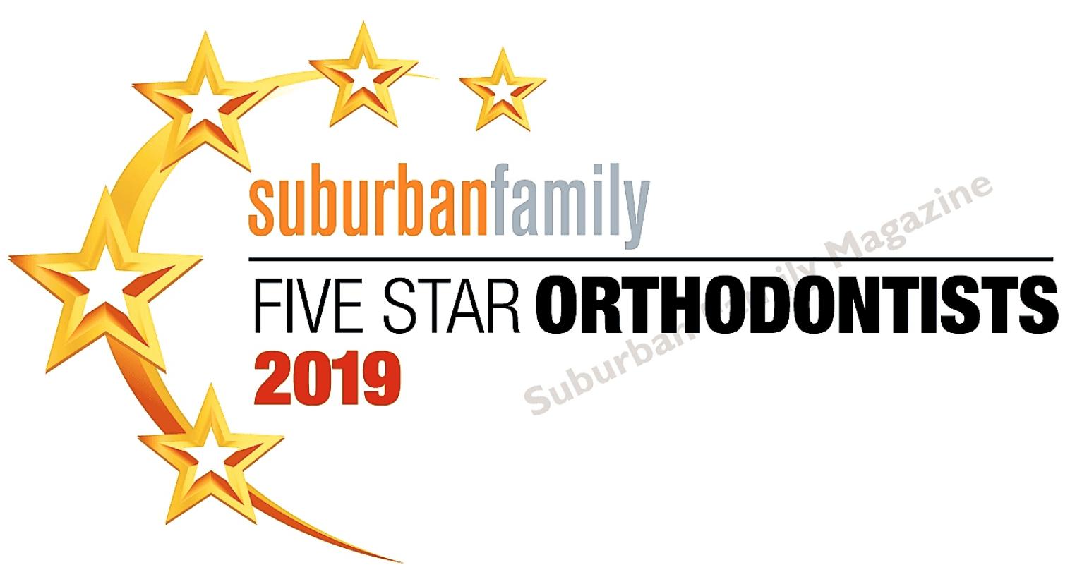 "Named ""Best of Family"" by Suburban Family Magazine"