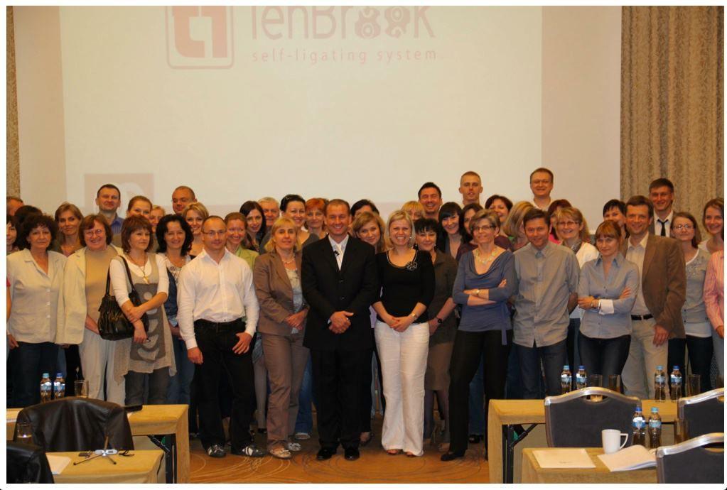 Poland Lecture
