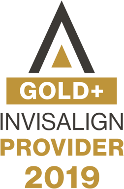 Invisalign Gold+ Provider