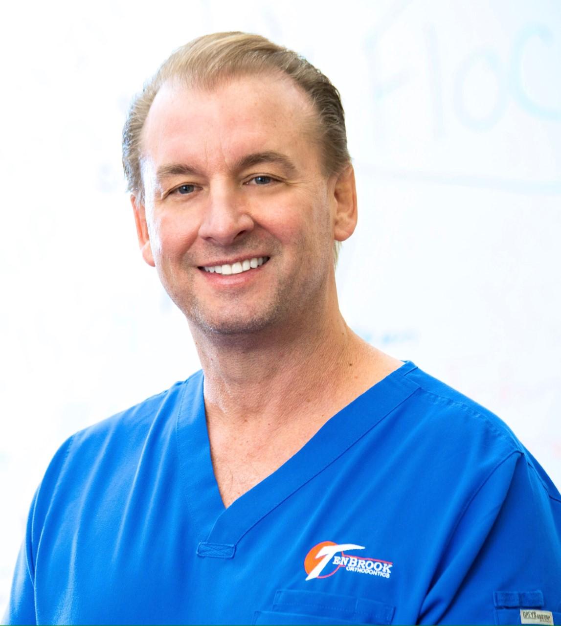 Dr. TenBrook
