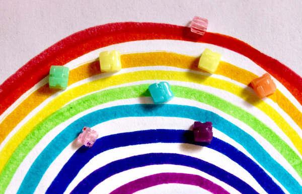 TenBrook Colorful Candy Braces