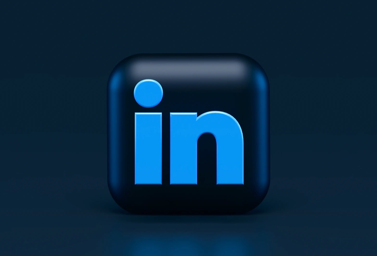 Increase Impressions on LinkedIn image