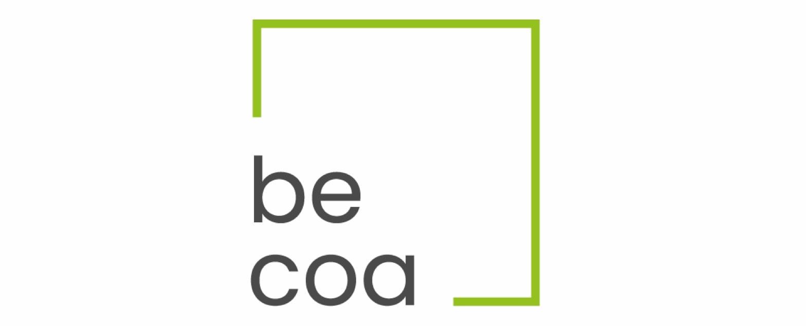 Logo from company partnered up with inlytics
