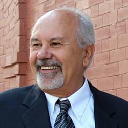 Dean Gartland - President/CEO