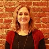 Susan Gartland - Social Media Manager