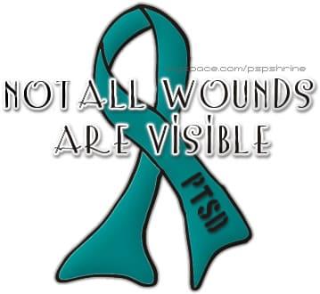 PTSD Banner