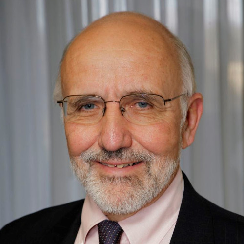 Profile photo of Robert  Edward Miss, MAC, CPFR, BGT