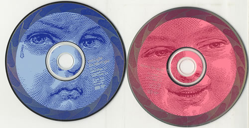 MCIS cds