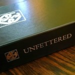 Unfettered Slip Case