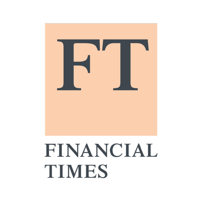 Gyana : Press & Media: Financial Times