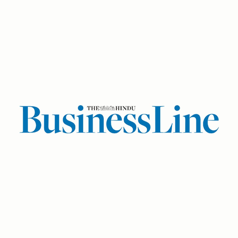 Gyana: Press & Media: The Hindu Business Line