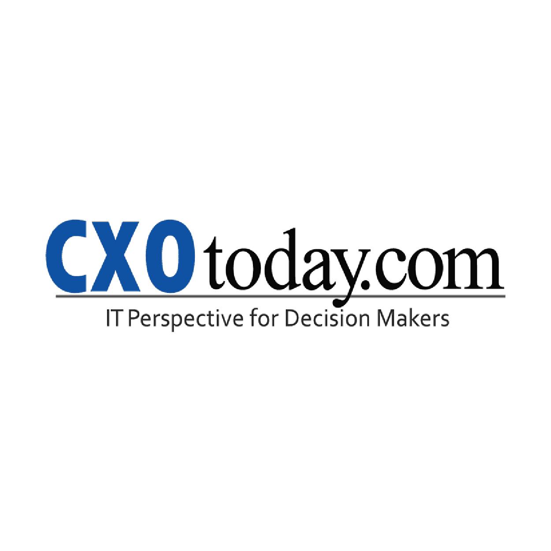Gyana: Press & Media: CXO today