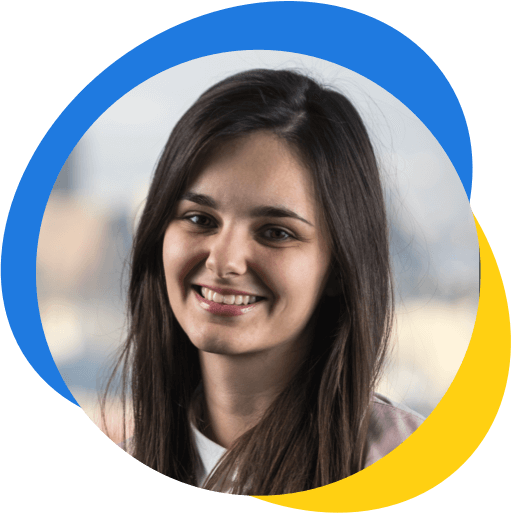 Eva Hankova, Front-end Developer, UI/UX Designer @ IBM