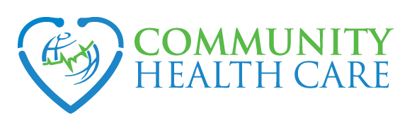 Community Healthcare Logo