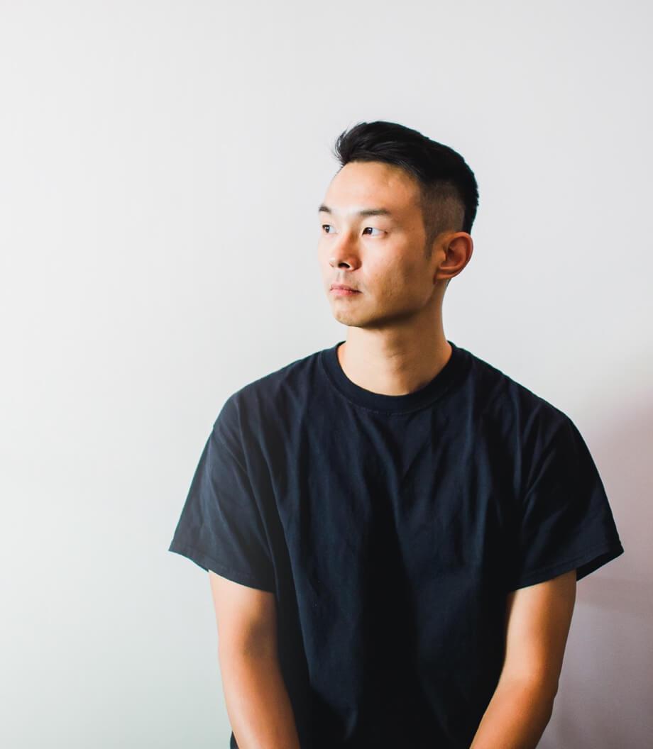 Joe Chiang, Product Designer from Australia