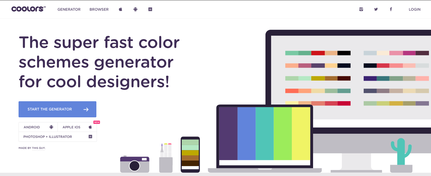 Want to get started with web design freelancing? I 've got your covered. Here is all the tools and resources you need to become a web design pro. Click through to learn more! >>