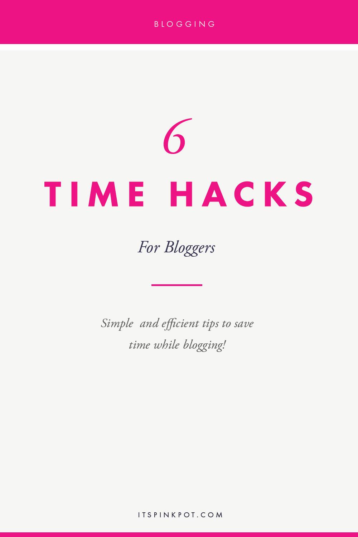 time-hacks-bloggers