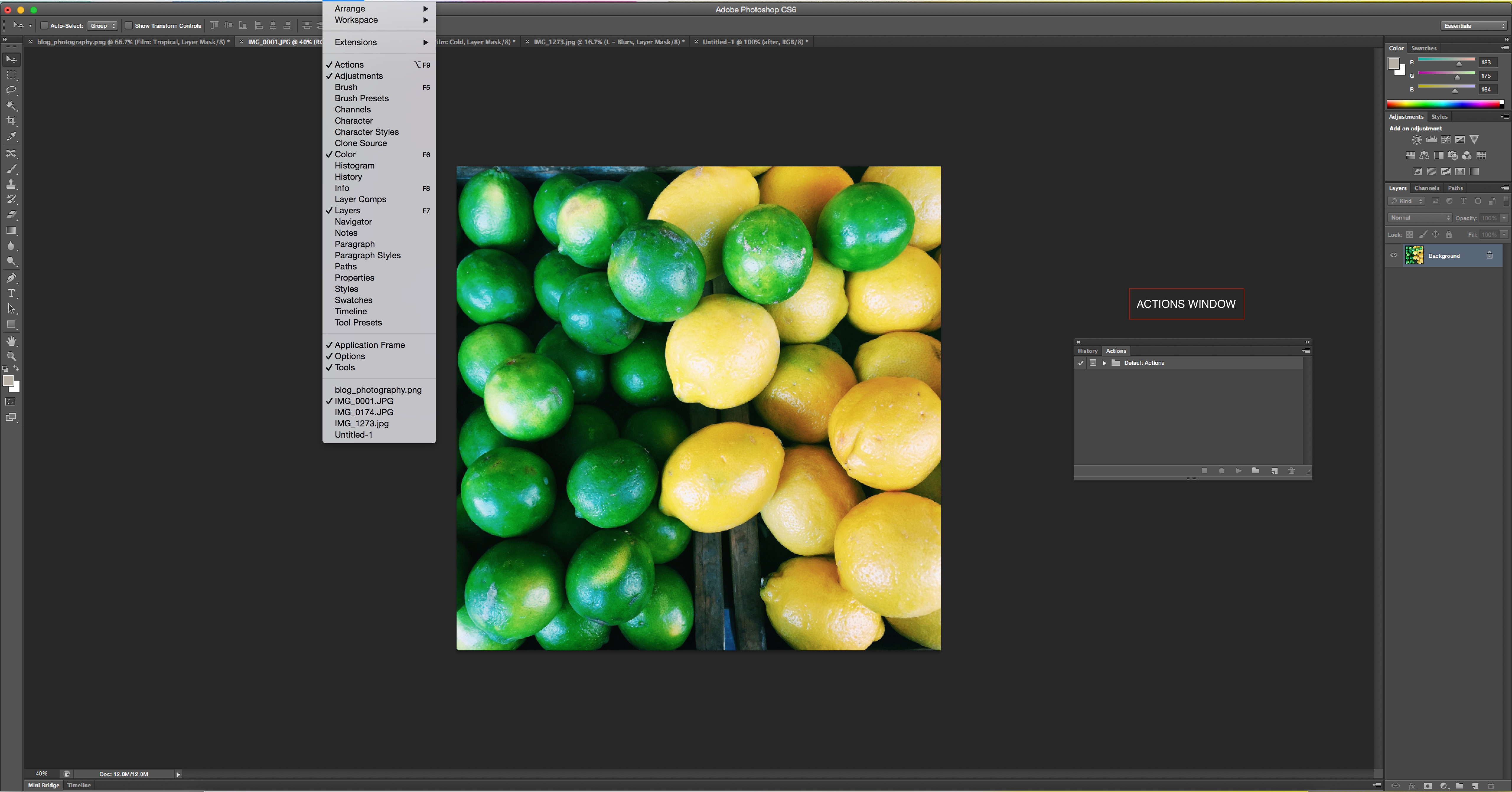 Photoshop_Actions_tutorial_1